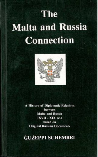 The Malta and Russia Connection