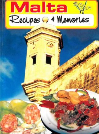 Malta Recipes & Memories - English