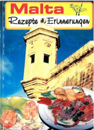 Malta Recipes & Memories - German