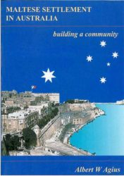 Maltese Settlement In Australia I