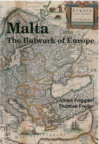 Malta - The Bulwark of Europe