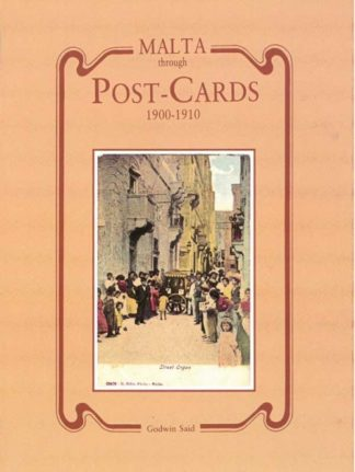 Malta through Post-Cards