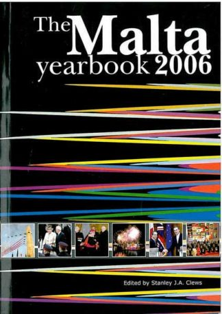 Malta Yearbook 2006