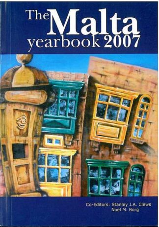 The Malta Yearbook 2007