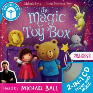The Magic Toy Box BDL Books
