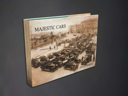 Majestic Cars and The Palace Square BDL Books