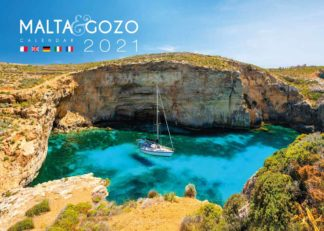 Malta-and-Gozo-Calendar-A4-Cover 2021