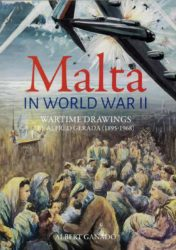 Malta in World War II BDL Books