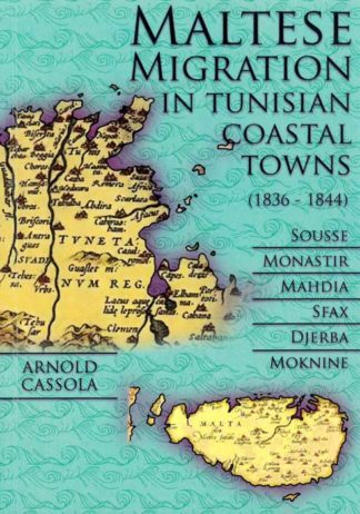 Maltese-Migration-in-Tunisian-Coastal-Towns