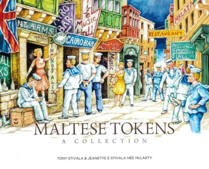 Maltese Tokens BDL Books
