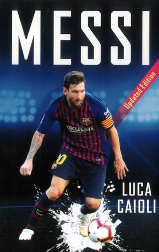 Messi BDL Books