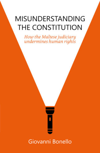 Misunderstanding The Constitution BDL Books