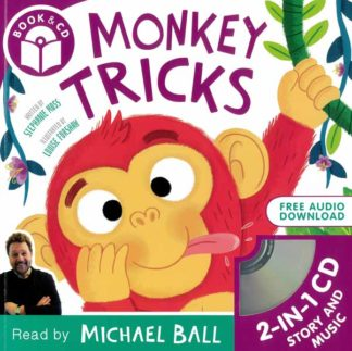 Monkey Tricks BDL Books