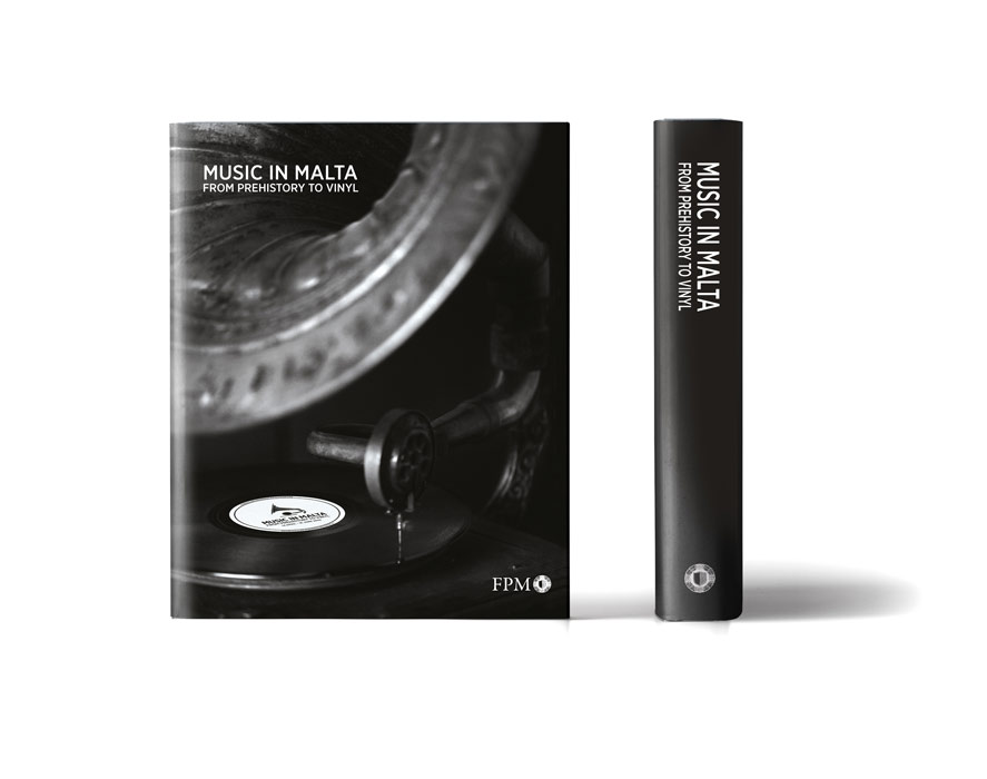 Music-in-Malta BDL Books