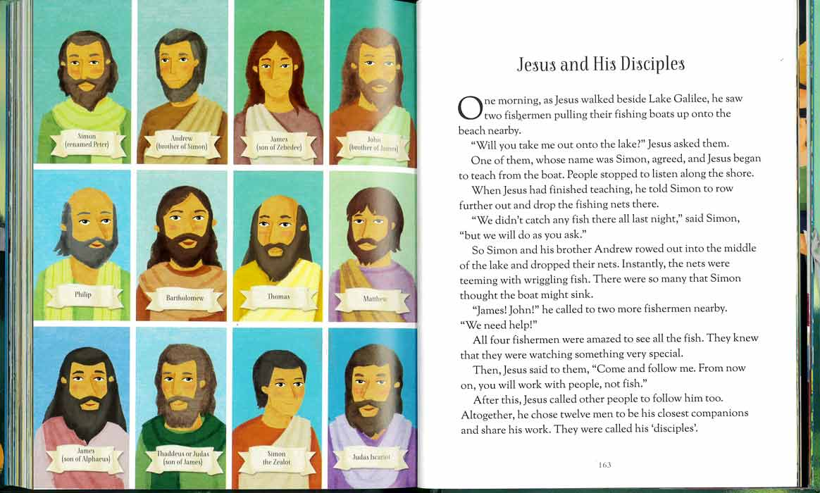 My First Bible Stories Bdl Books