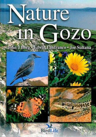 Nature in Gozo (Paperback)