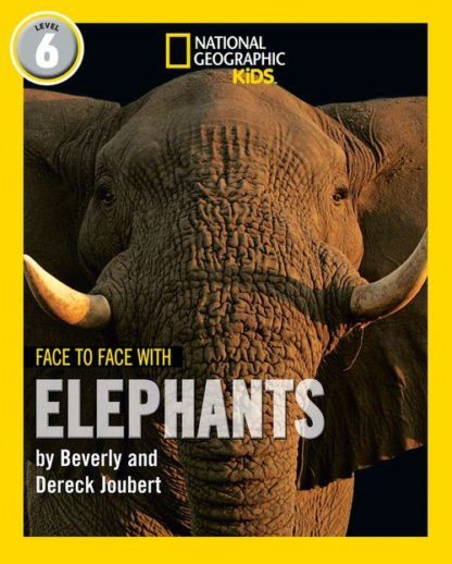 National Geographic Kids level 6