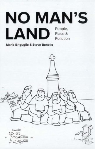 No Man's Land BDL Books
