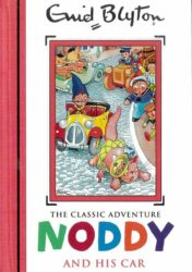 Noddy-and-His-Car-Cover-BDL-Books