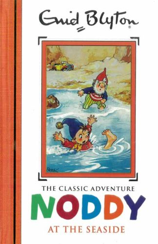 Noddy-at-the-Seaside-BDL-Books-Cover