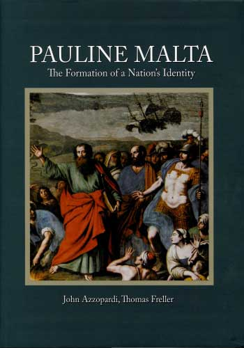 Pauline Malta — The Formation of a Nation's Identity