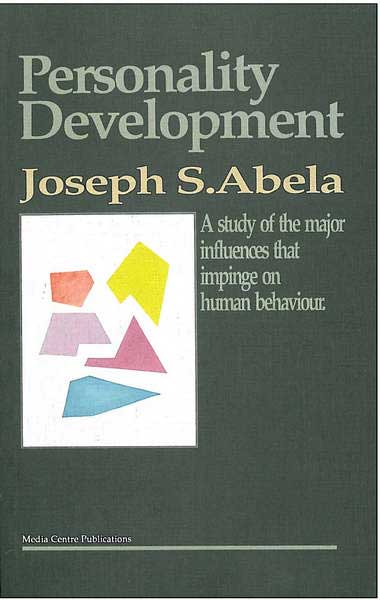 Personality Development - A study of the major influences that i