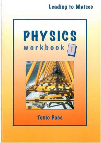 Physics - Workbook 1