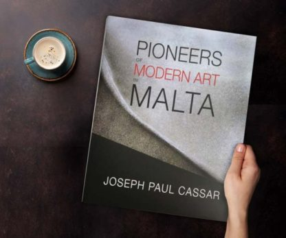 Pioneers of Modern Art in Malta