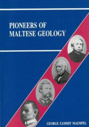 Pioneers of Maltese Geology - HB