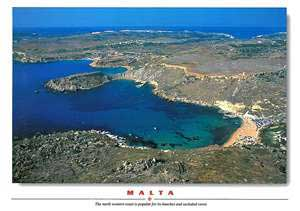 Malta (Pack of 50) #78