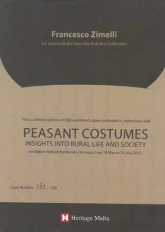 Peasant Costumes - Insights into Rural Life and Society