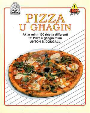 Pizza u Ghagin No.1