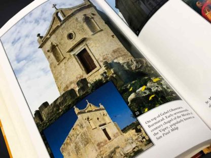 Pauls-Churches-and-Chapels-on-Malta-and-Gozo-BDL Books