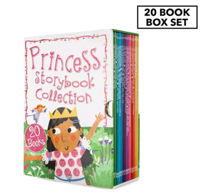 Princess-Storybook-Collection-Cover-Image