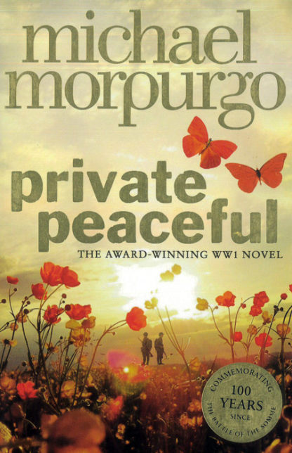 Private-Peaceful-Michael-Morpurgo-Cover-BDL-Books