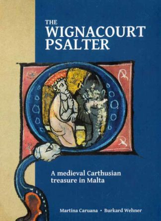 The Wignacourt Psalter BDL Books