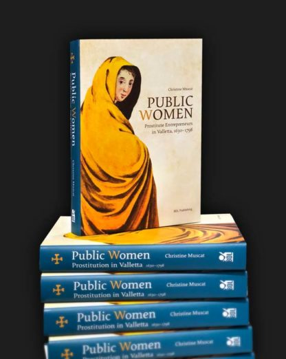 Public Women BDL Books