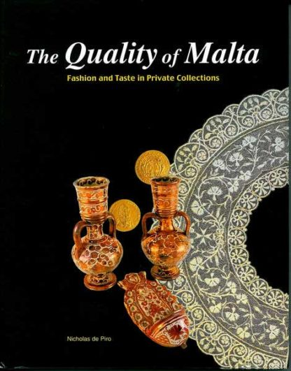 The Quality of Malta (Hardback)