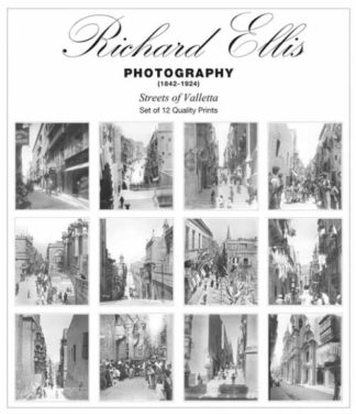 Richard Ellis Photography (1842 - 1924) Prints