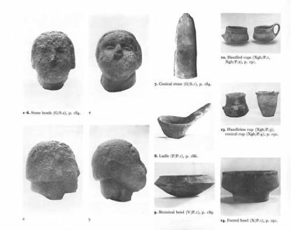 The Prehistoric Antiquities of the Maltese Islands