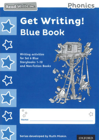 RWI-Get-Writing-Blue-Workbook