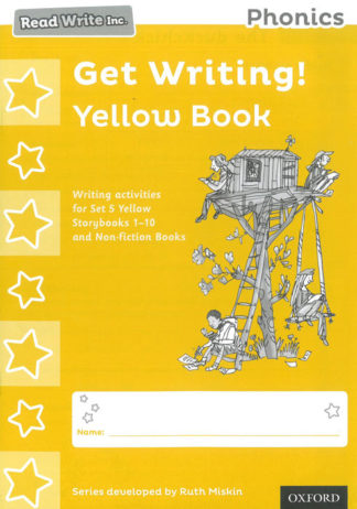 RWI-Get-Writing-Yellow-Workbook