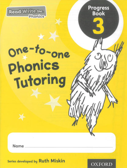 RWI-One-to-One-Phonics-Tutoring-Progress-Book-3