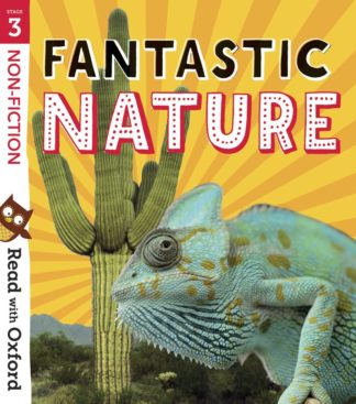 Fantastic nature read with oxford