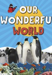 Our wonderful world Read with oxford