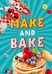 Make and Bake read with oxford
