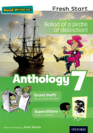 Read-Write-Inc-Anthology-7-Cover