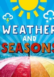 Weather and seasons read with oxford
