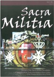 Sacra Militia – Issue 5
