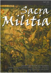 Sacra Militia Issue 9-2010